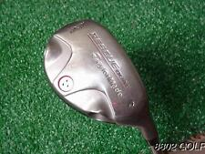 Taylor Made Rescue Dual 22 degree 4 WOOD EPIC X Shaft