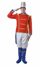 Dress up America 344 S Adult Toy Soldier Costume Size Small