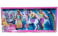 Barbie dreamtopia Fairytale Dolls Set ( Toy)