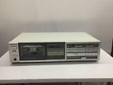 Sony TC-FX44 Cassette Deck