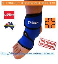 Adjustable Neoprene Ankle Support Brace Compression Brace