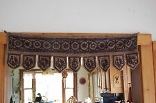 Vintage Toran Door Decor