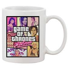Game Of Thrones Mug GTA Coffee Mug Tea Cup Birthday Gift For Gamer And Fan