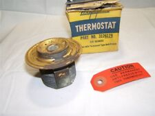 1938 – 53 Dodge Allis Chalmers Caterpillar Mack truck thermostat NOS 170 degree