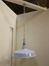 Plafonniers et lustres gris sans marque en acier pour la maison