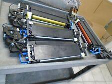 Hp Indigo 5000 Digital Press Toner modules Ca244-20470 Black Yellow, Blue Red