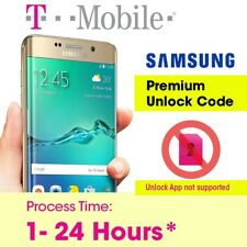 (Samsung unlock code) for Galaxy S5 Note 4 MetroPCS and T-Mobile desbloqueo