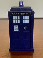 "Doctor Who Light Up Tardis Miniature Desktop Kit 3"""