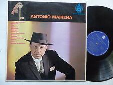 ANTONIO MAIRENA La llave de oro del cante flamenco HISPAVOX 658192