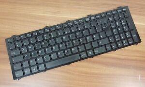 Tastatur Keyboard V-126946CK1 GR  für Fujitsu Lifebook A530 AH530