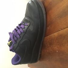 Nike Air Force 1 Supreme VT (Kobe Bryant Pack) Size 8.5
