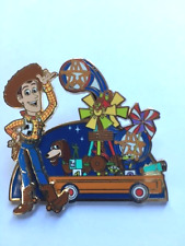 PIN PINS DISNEY PARIS - WOODY PARADE - ANNIVERSAIRE 25 ANS - NEW NOUVEAU LE 700