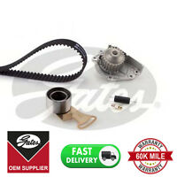 GATES TIMING CAM BELT WATER PUMP KITKP15238XS FOR FSO LOTUS MG ROVER TENSIONER