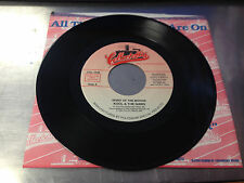 Kool & the Gang Spirit of the Boogie/Summer Madness 45 RPM NM Collectables