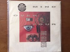"""MIND OVER FOUR - THE GODDESS"" LP NUOVO,SIGILLATO Import USA"