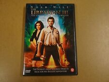 DVD / THE LIBRARIAN III - THE CURSE OF THE JUDAS CHALIVE ( NOAH CHALICE )
