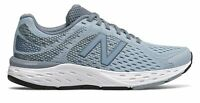 New Balance Women's 680v6 Shoes Blue
