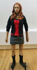 "Dr Doctor Who -  Companion Amy Pond in red top figure (5"")"