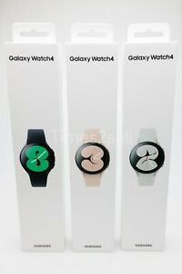 Samsung Galaxy Watch 4 SM-R860 Bluetooth Version 40mm Aluminum Case (NEW)