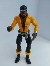 "Marvel Legends Luke Cage 2006 Figures Toy Biz 6.5"" Tall High-Detailed Figure"