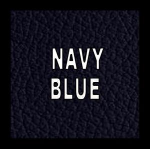 250ml Navy Blue Leather & Vinyl Pigment Colourant Dye Paint Worn Faded Restore