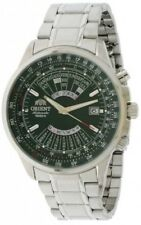 USED Orient Multi-Year Perpetual Calendar Japan Automatic 100m Men's Watch