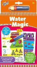 Galt Toys NEW Water Magic 123-Fast & LIVRAISON GRATUITE