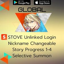 [Global] Ambitious Tywin | Epic Seven Epic 7 Name Changeable ML Starter Account
