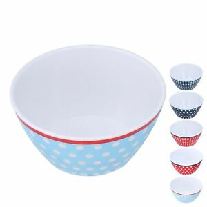 500ml Salad Bowl Thickened Snack Dessert Cake Fruit Bowl Baking Table Decor BY