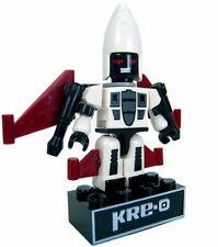 Transformers Kre-O Ramjet Series 3 Kreon Complete LEGO MEGA CONSTRUX BLOKS G1
