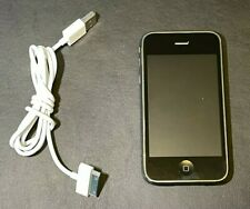 Apple iPhone 1st Generation - 16GB - Black (AT&T) A1241  Great condition