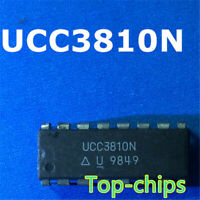 1pcs ucc2808an-2 bajo consumo de energía modo actual vaivén Pwm Dip8