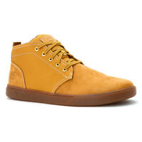 Timberland Groveton Mens Shoe Very Nice Mens Suede Casual