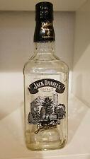 Verkaufe leere Jack Daniels, Scenes from Lynchburg Nr. 2, 750 mL 43% US Version