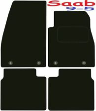 SAAB 9-5 SU MISURA tappetini AUTO ** qualità Deluxe ** 2012 2011 2010