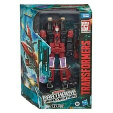 Transformers Generations War for Cybertron Earthrise - Thrust (In Hand)