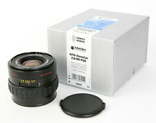 ROLLEI AFD-XENOTAR 2.8/80 MM PQS (ROLLEINO. 58001) NEW IN BOX WITH FULL WARRANTY