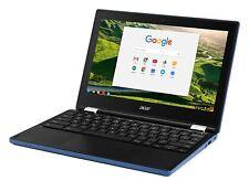 Acer Chromebook R11 Intel Celeron N3060 4GB RAM Touchscreen Laptop - French