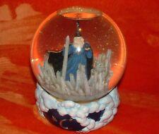 San Francisco Music Box Co Snow Globe Dome 1992 Crystal Visions Marjorie Sarnat