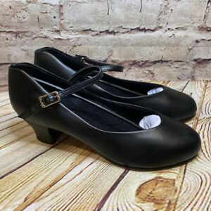 VCIXXVCE Womens Latin Dance Shoes with Closed Toes Ballroom Party Performance Pumps,Model 7161