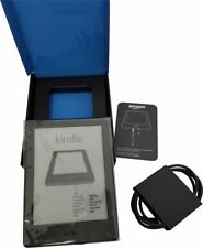 Tablets e eBooks negro con 4 GB de almacenaje