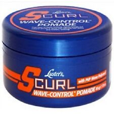 Luster's Scurl Wave Control Pomade 85g