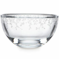 Lenox Gardner Street Small Glass Bowl (Discontinued/Retired)