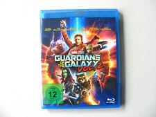Guardians of the Galaxy Vol. 2 Marvelfilm Blu-ray, Neuwertig