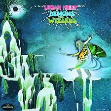 Uriah Heep - Demons And Wizards - Extra Tracks (NEW CD)