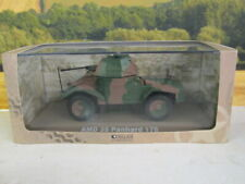 ATLAS MILITARY. AMD 35 Panhard 178.  Armoured Car. Camouflage. 6690 008