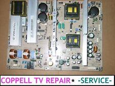 PSPF411701A SAMSUNG POWER BOARD ** REPAIR SERVICE **