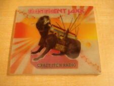CD / BASEMENT JAXX - CRAZY ITCH RADIO