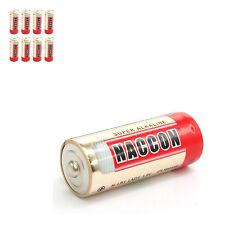 8 piezas LR1 1.5vV batería alcalina LR1 N gp910a 4001 Kn