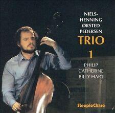 Trio 1 by Niels-Henning Orsted Pedersen (CD, Jan-2003, Steeplechase)